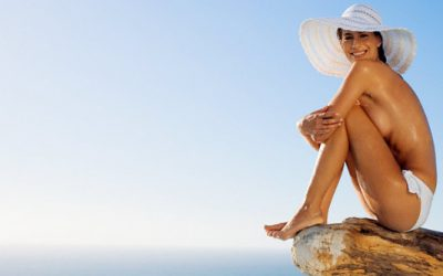 How do you look after your skin this Summer?