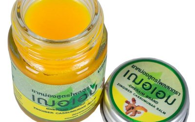 Turmeric, Why All The Fuss?