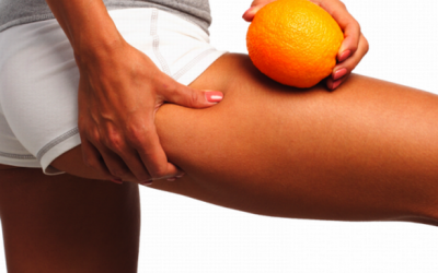 Lymphatic Detox Massage to Fight Off Cellulite and Aging