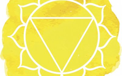 Transforming your life through Solar Plexus Chakra and Joy Blend