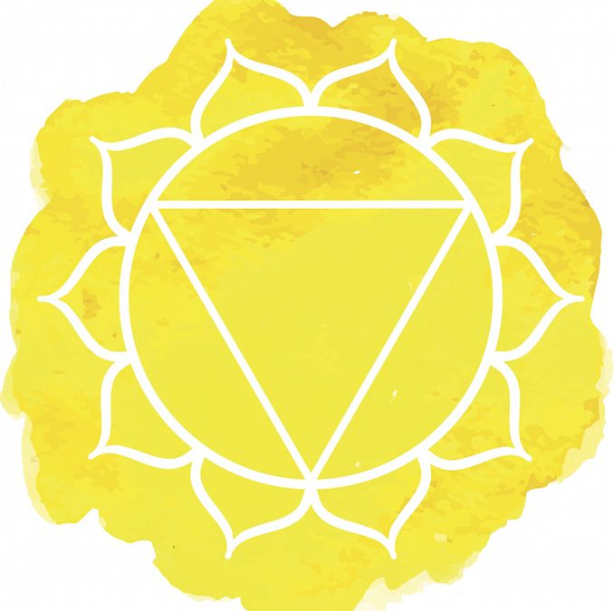 Solar-Plexus-Chakra blog from Prani glow day spa